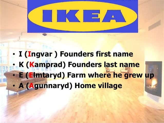 Ikea's Business Model