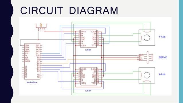 mini cnc arduino nano rh slideshare net cnc machine circuit diagram cnc machine circuit diagram pdf