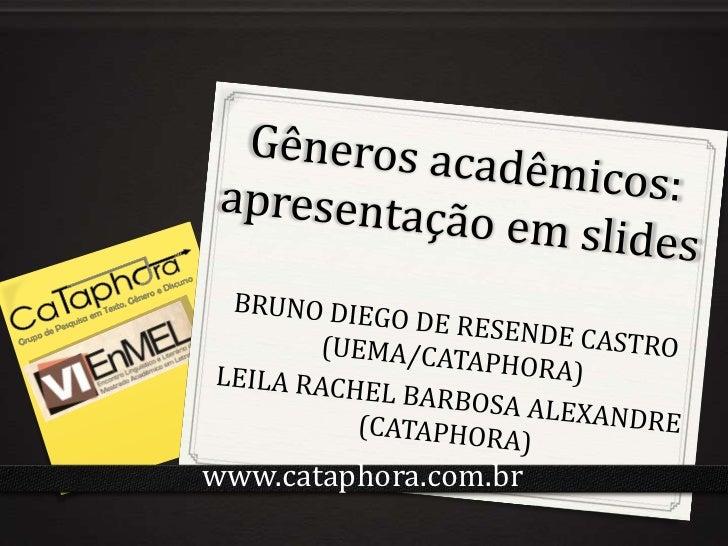 www.cataphora.com.br