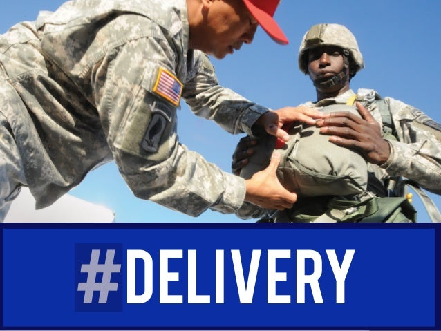 #DELIVERY   1