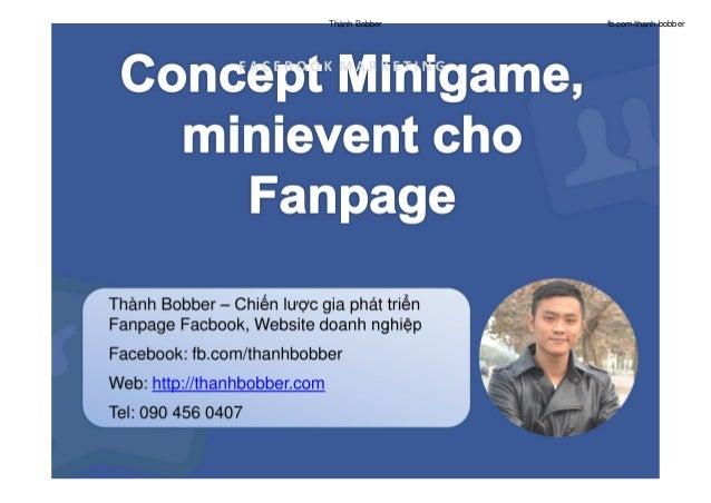 Thành Bobber  fb.com/thanh.bobber