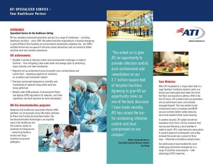 Mini Health Care Brochure V2