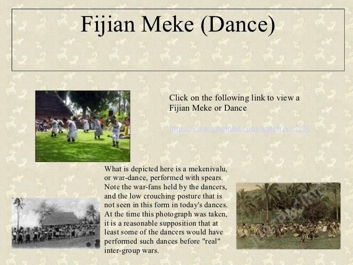 Ancient Fijians vs Modern Fijians