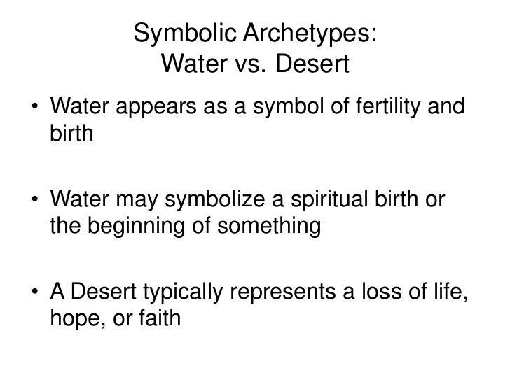 Mini Lesson 3 Symbolism