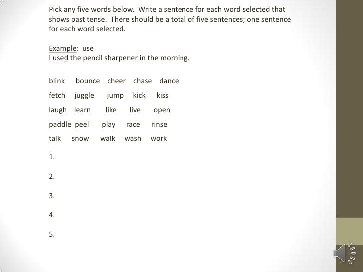 fetched sentence examples
