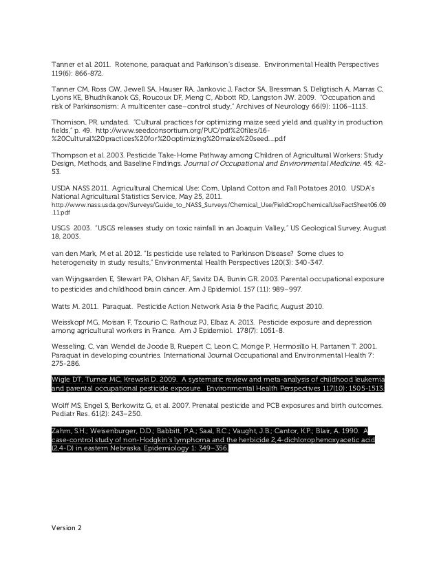 Literature review on quality control pdf