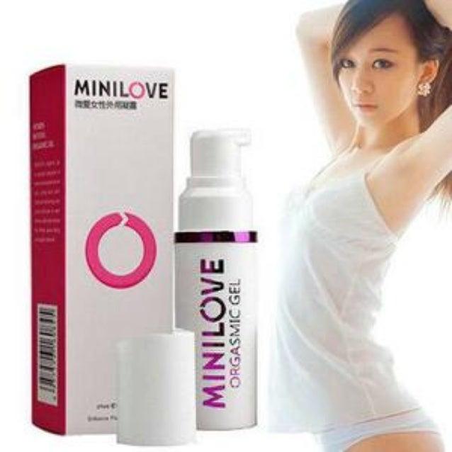 orgasmic gel obat perangsang wanita alami