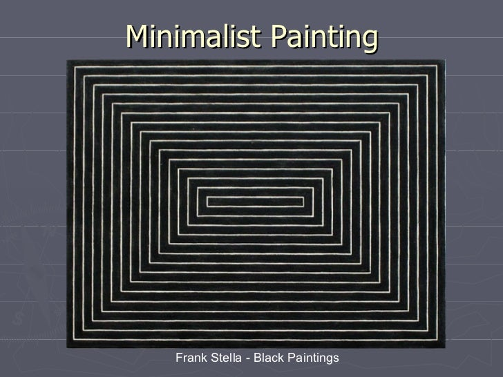 Minimalism - Insulating exterior paint minimalist ...