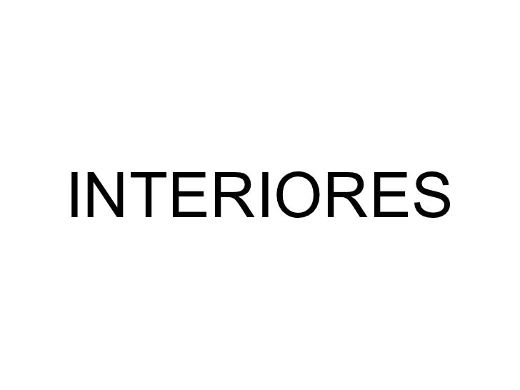 Minimalismo for Curso de diseno de interiores en linea