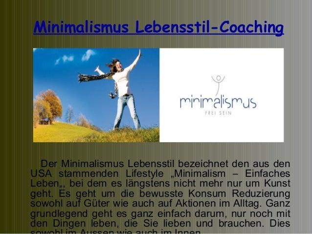 Minimalismus leben schritt f r schritt ans ziel for Minimalist leben
