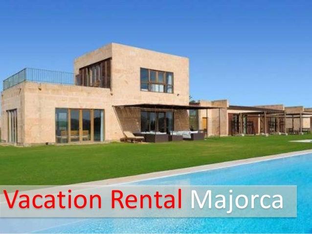 Minimalist Luxury Villa Majorca
