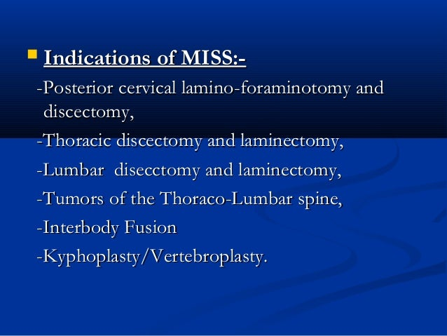 What are some of the latest minimally invasive orthopedic surgery options?