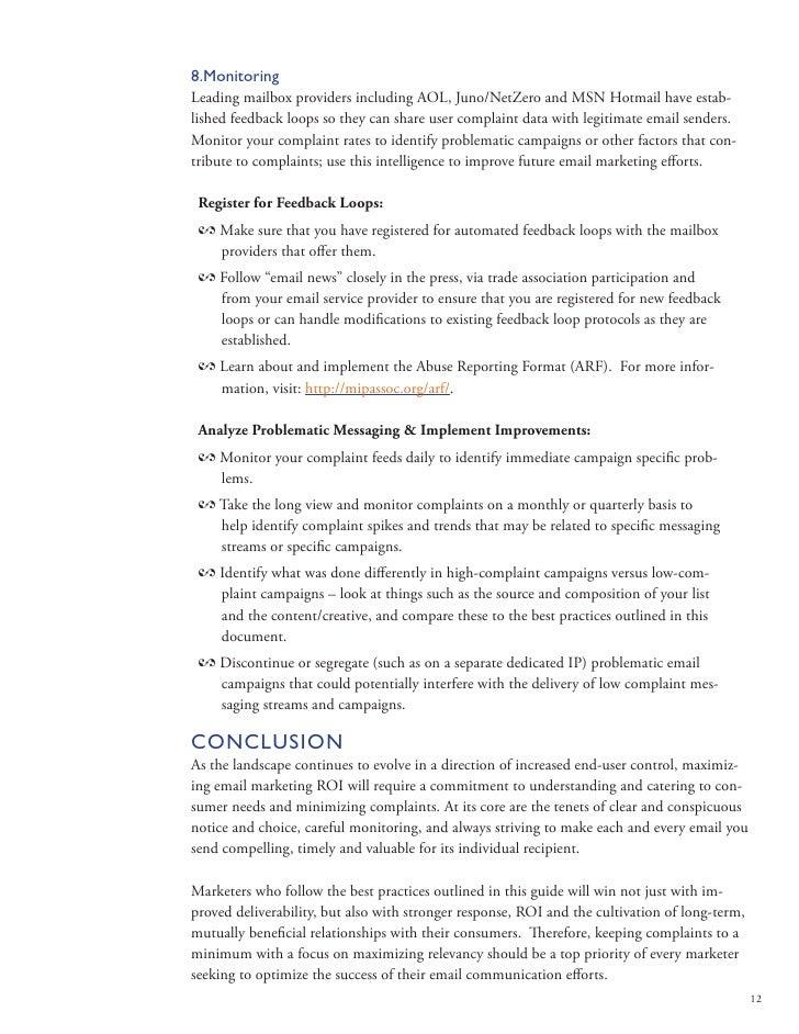 Trusteepsilon whitepaper best practices that minimize email compl 11 13 ccuart Choice Image