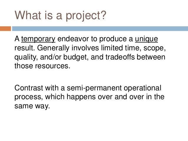 Minimum Viable Project Management Slide 2