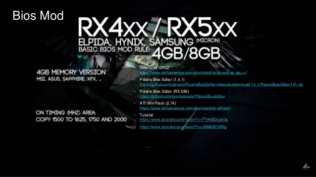 Premined Cryptocurrency Elpida 28 32mh Bios Modification