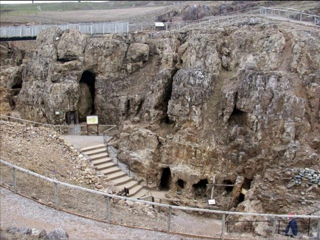 Mining In History