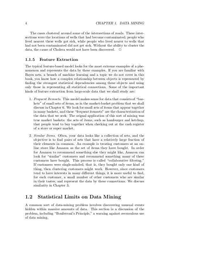 mining of massive datasets pdf