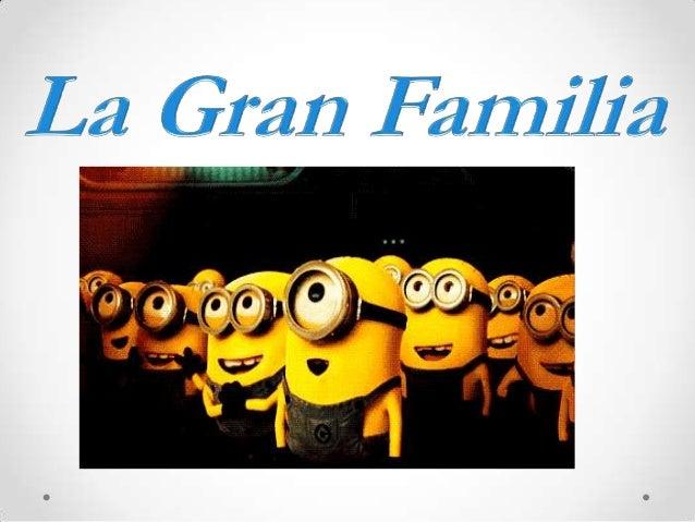 Era una familia muy numerosa que se trataba de 6 hermanos q para des aburrirse así han cualquier travesura y locura.