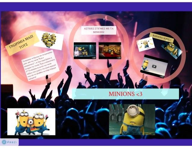 Minions<3