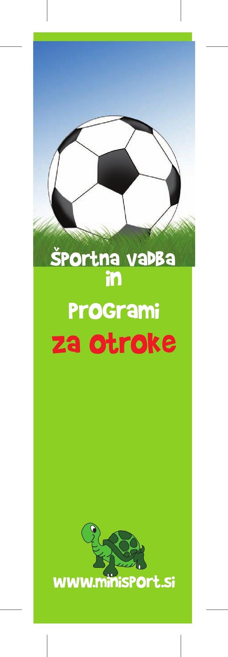 Mini sport kazalka2 Slide 2