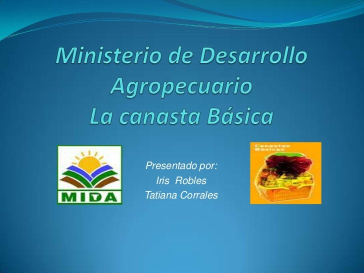 Presentado por:  Iris RoblesTatiana Corrales
