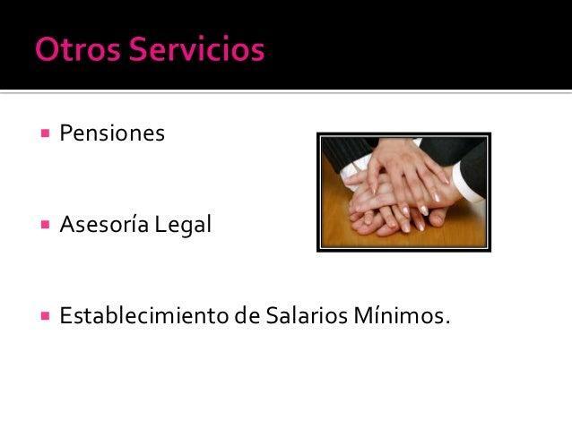 Ministerio de trabajo y seguridad social for Ministerio de trabajo