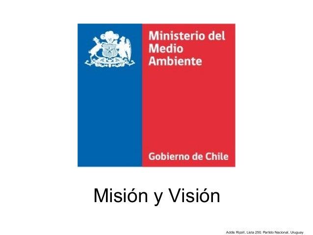 Ministerio medio ambiente chile 2014 for Ministerio del interior chile direccion