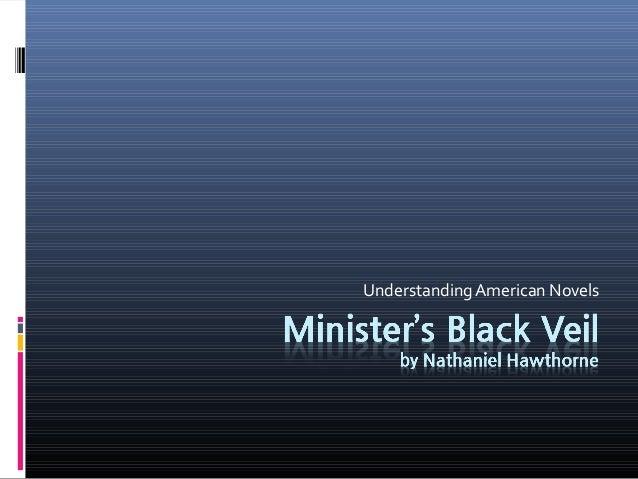 The Minister's Black Veil Critical Essays