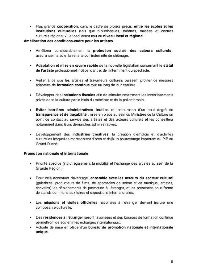 Minist re de la culture rapport 2013 - Mise en retraite d office fonction publique ...