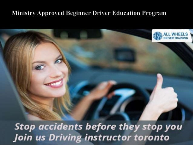 what is beginner driver education course