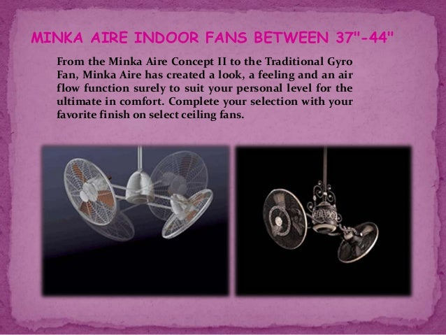 Minka Aire Ceiling Fan At Cresentharbor Com