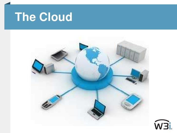 The Cloud<br />