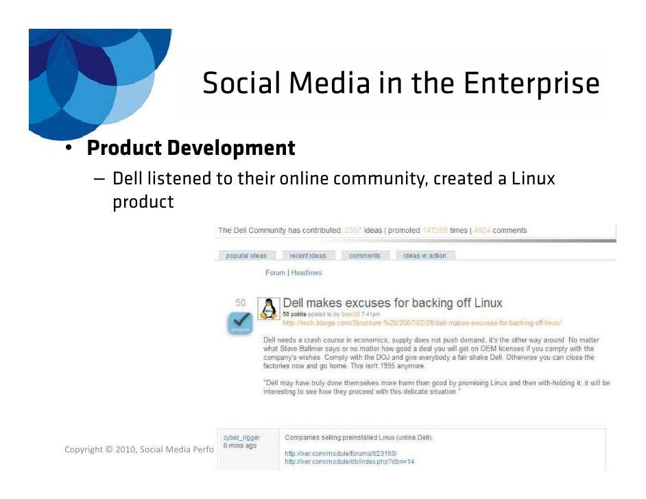 Minnebar Going Social Discovering Enterprise Social Media