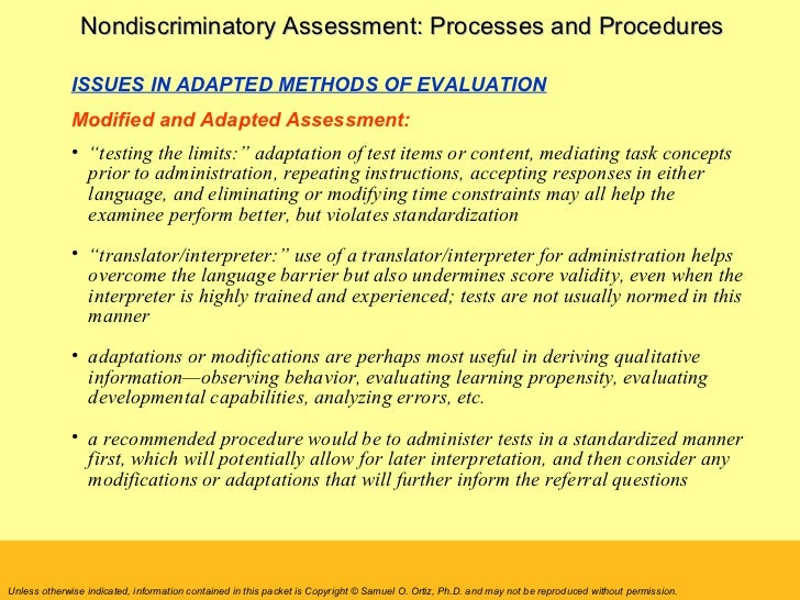 evidence based assessment strategies The purpose of this document is to summarize evidence-based, positive, proactive, and responsive classroom behavior intervention and support strategies for teachers these strategies should be used classroom-wide, intensified to support small group instruction, or amplified further for individual students.