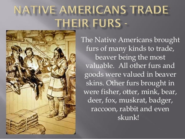 Fur, Deerskin, Morel Mushrooms | Wiebke Trading