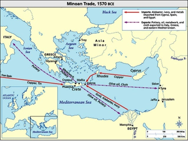 minoan civilization The minoans were the first major civilization of europe, and they set some  important precedents in this lesson, we're going to explore their.