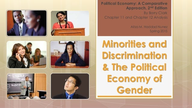 a reflection on the position of minorities and discrimination against them in our society A majority of whites say discrimination against them exists in america today  but the position eventually went to a white npr thanks our sponsors.