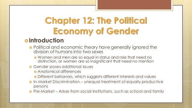 an analysis of the discrimination as a social economical political or legal distinction The impact of political, economic, and cultural forces when the transition from legal seg- discrimination, a lack of economic oppor.