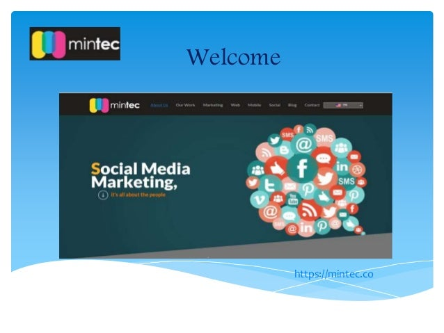 Welcome https://mintec.co