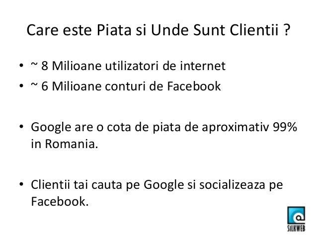 Mintmetrics - Afla Ce-si Doresc Clientii Tai - GPeC 2013 Slide 2