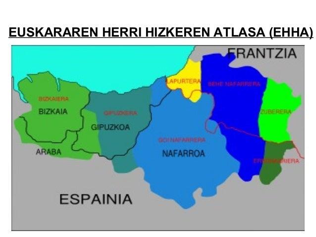 EUSKARAREN HERRI HIZKEREN ATLASA (EHHA)