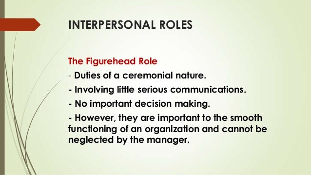 article mintzberg What managers really do when they aren't dealing with interruptions, says henry mintzberg, they have three basic ways to exert their influence.