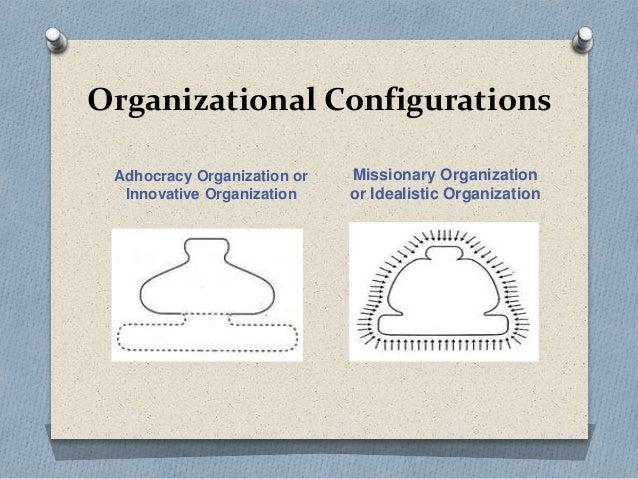 adhocracy organization