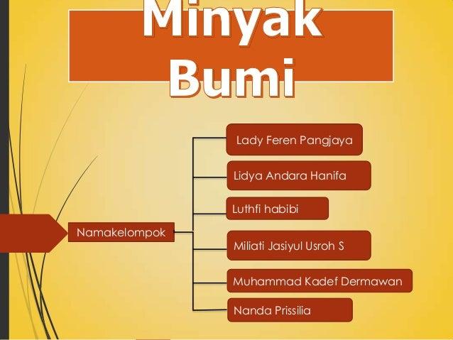 Lady Feren Pangjaya Lidya Andara Hanifa Luthfi habibi Namakelompok  Miliati Jasiyul Usroh S Muhammad Kadef Dermawan Nanda ...