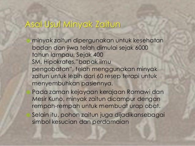 Minyak zaitun ppt komposisi kimia 6 asal usul minyak zaitun ccuart Choice Image
