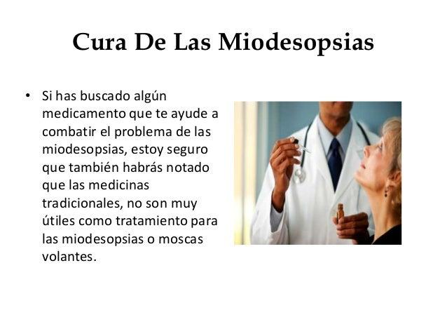 Miodesopsias cura cual es el tratamiento mas efectivo - Como combatir las moscas ...