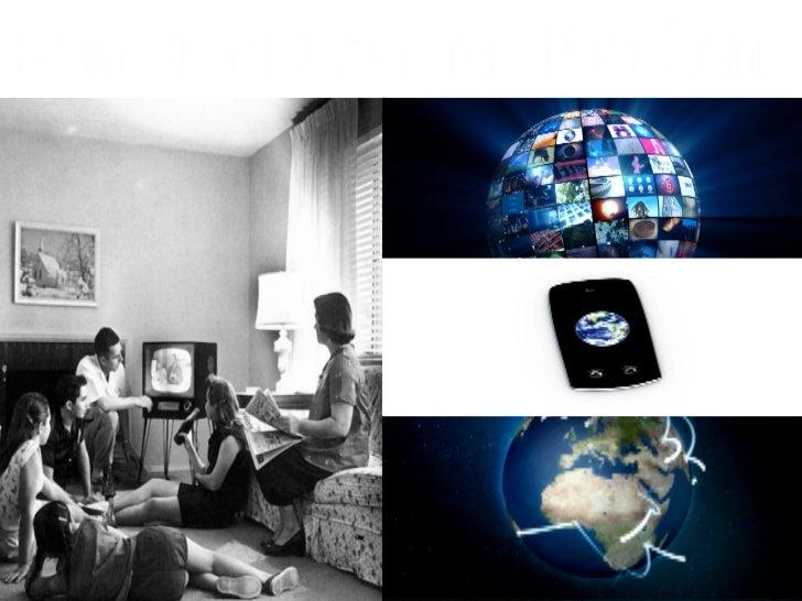 Future of Connected Television Gerd Leonhard @ MIPCOM Digital Minds 2011 Slide 2