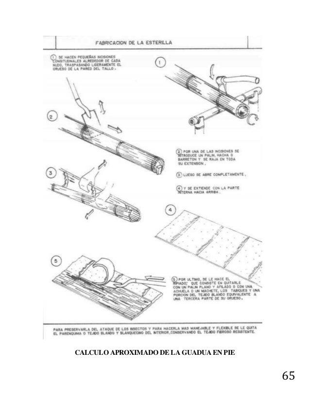 Mi Pequeño Manual del Bambú