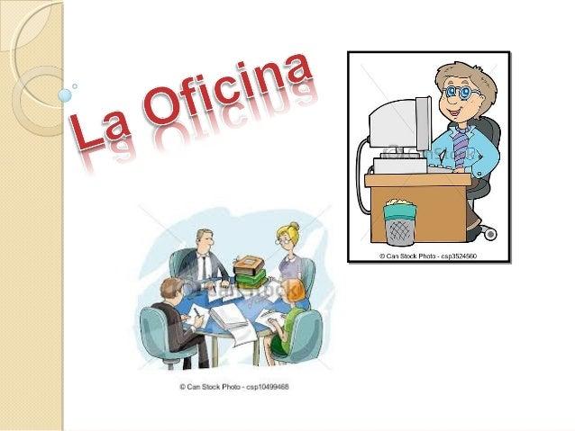 la oficina y su importancia