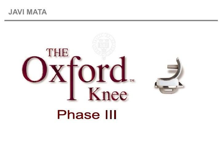 OXFLOGO ncrest1 OXF3SIDE Phase III